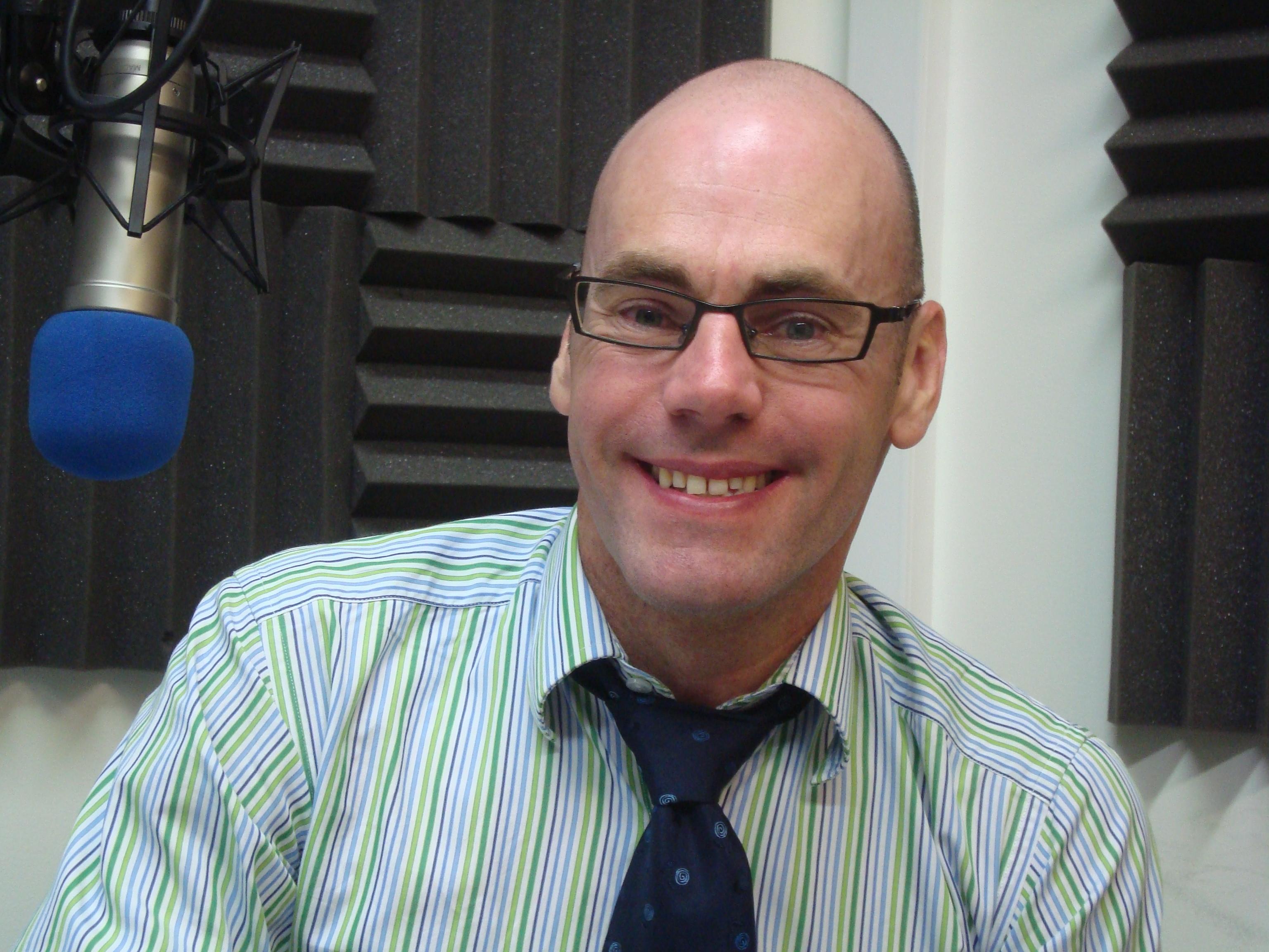 Dr james christopher clark
