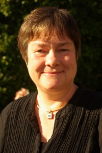 Sylvia Nagl
