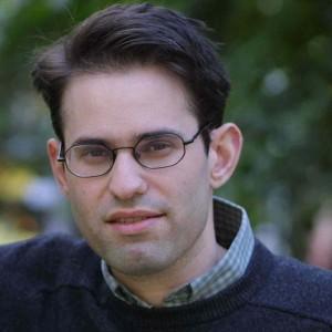 Daniel Pargman