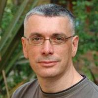 Steve Benford