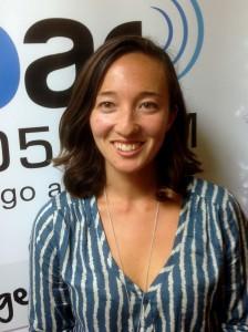 Tara Whitty