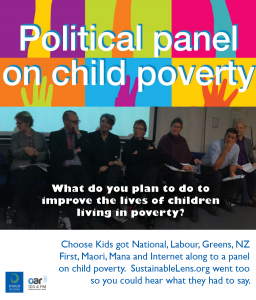 Child Poverty Panel