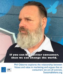 Phil Osborne