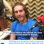 Will Watterson