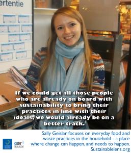 Sally Geislar