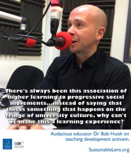 Bob Huish